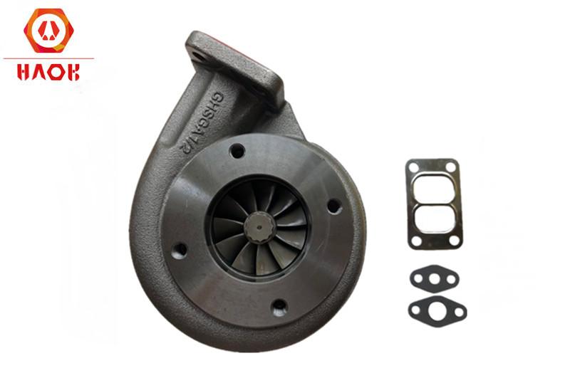 Turbocharger 04234779