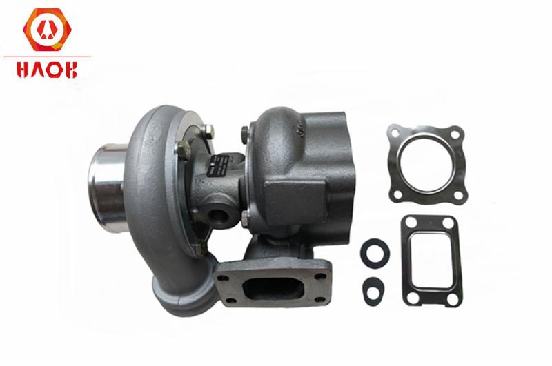 Deutz Turbocharger 04258205